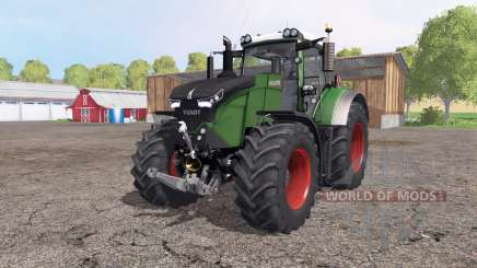 Fendt 1050 Vario SCR para Farming Simulator 2015