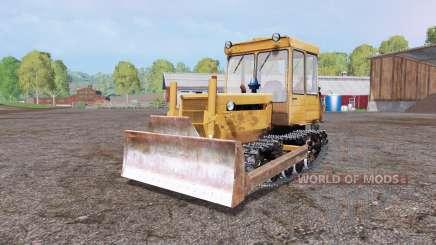 DT 75ML v1.4 para Farming Simulator 2015