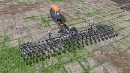 AMAZONE Condor 15001 multi-seeder v1.2 para Farming Simulator 2017