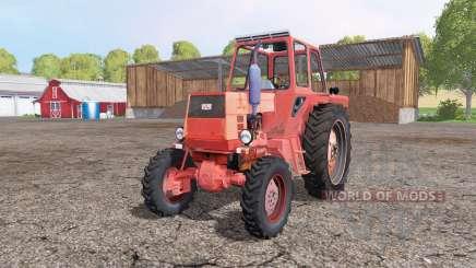 LTZ 55 para Farming Simulator 2015