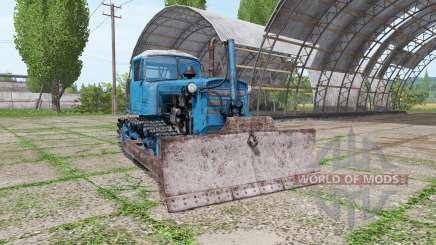 DT 75M Cazaquistão v1.2 para Farming Simulator 2017