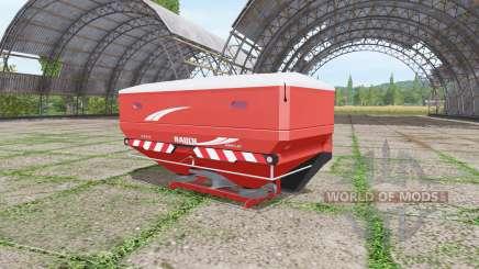 RAUCH AXIS H 50.2 EMC W para Farming Simulator 2017