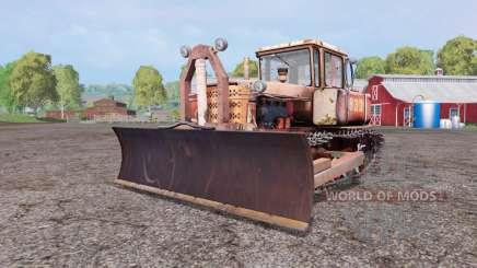 DT 75Б v2.1 para Farming Simulator 2015