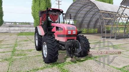 Bielorrússia 1523В v1.3 para Farming Simulator 2017