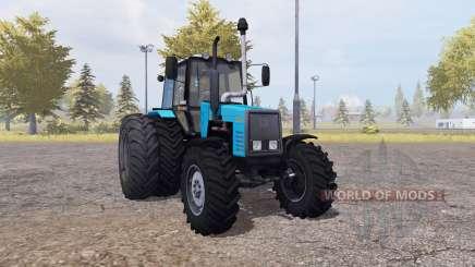 MTZ Bielorrússia 1221.2 para Farming Simulator 2013