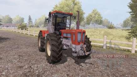 Schluter Profi-Trac 2200 TVL para Farming Simulator 2013