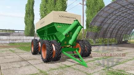 Stara Reboke Ninja 32000 para Farming Simulator 2017