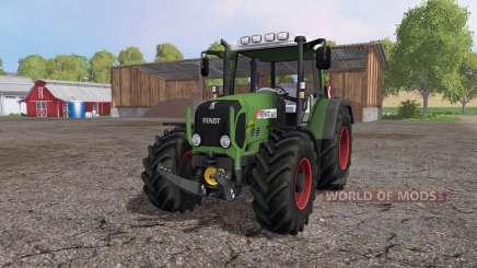 Fendt 414 Vario TMS para Farming Simulator 2015