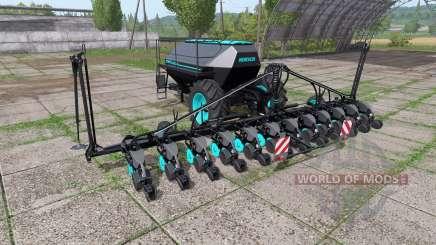 HORSCH Maestro 12 SW v1.4 para Farming Simulator 2017