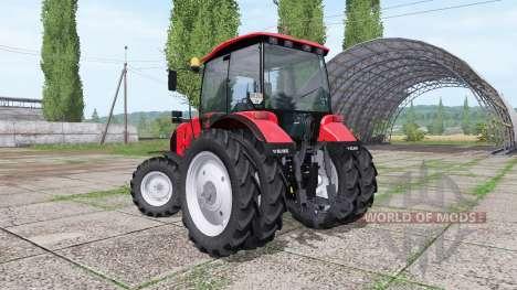 1523 v1.3 para Farming Simulator 2017