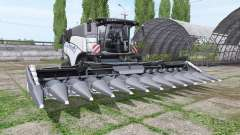 New Holland CR10.90 more realistic