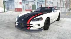 Dodge Viper SRT10 ACR 2010