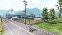 República Do Peru para American Truck Simulator