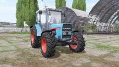 Eicher 2070 Turbo