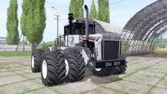 Big Bud 740