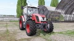 Zetor Proxima 110 para Farming Simulator 2017