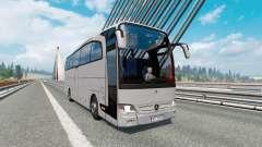 Bus traffic v2.0 para Euro Truck Simulator 2