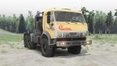 KamAZ-53504 v1.Cinco