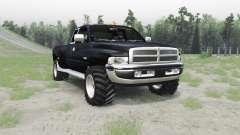 Dodge Ram 3500 Club Cab 1994