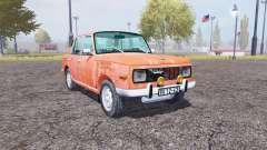 Wartburg 353 v1.13