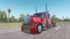 Kenworth Phantom para American Truck Simulator