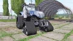 New Holland T8.420 QuadTrac v1.2