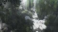 Rubicon trails