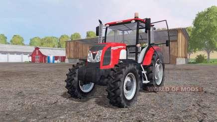 Zetor Proxima 100 para Farming Simulator 2015
