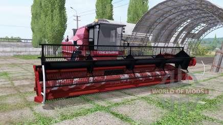 Palesse GS07 para Farming Simulator 2017