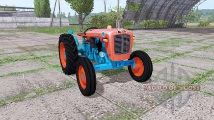 Lamborghini 1R v2.5 para Farming Simulator 2017