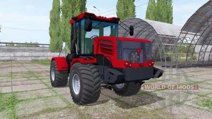 Kirovets K 744 v1.1 para Farming Simulator 2017