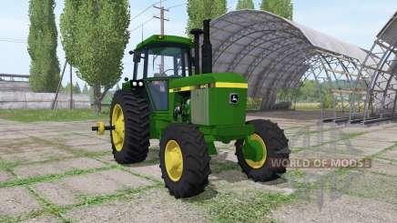 John Deere 4440 para Farming Simulator 2017