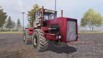 Kirovec K 710 para Farming Simulator 2013