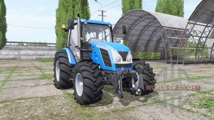 Zetor Major 80 big wheels para Farming Simulator 2017