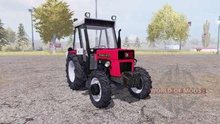 UTB Universal 640 DTC para Farming Simulator 2013