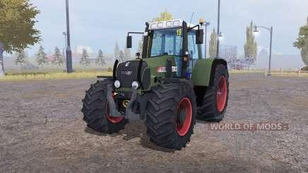 Fendt 820 Vario TMS v1.2 para Farming Simulator 2013