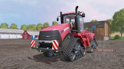 Case IH QuadTrac 370 para Farming Simulator 2015