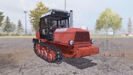 W 150 para Farming Simulator 2013