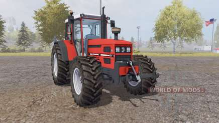 SAME Laser 150 v1.1 para Farming Simulator 2013