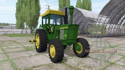 John Deere 4620 para Farming Simulator 2017