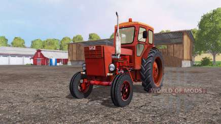 LTZ 40 para Farming Simulator 2015