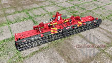Maschio Gabbiano 6000 v1.1 para Farming Simulator 2017