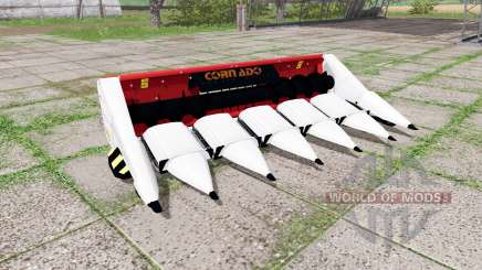 OROS Cornado 6734 para Farming Simulator 2017