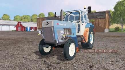 Fortschritt Zt 300 para Farming Simulator 2015