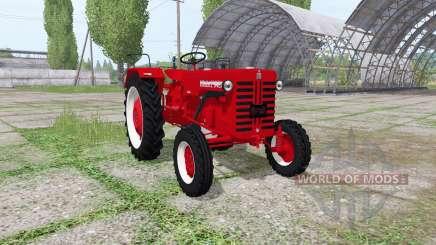 McCormick D-430 para Farming Simulator 2017