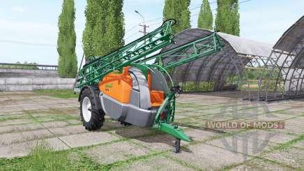 Seguip XS 460 para Farming Simulator 2017