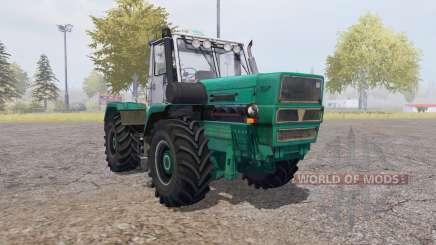 T 150K v2.0 para Farming Simulator 2013