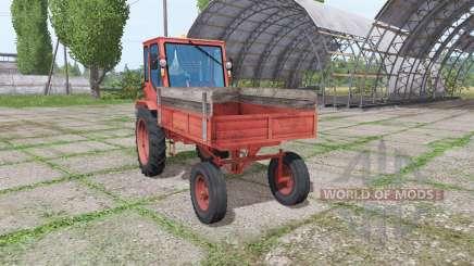 T 16M v2.1 para Farming Simulator 2017