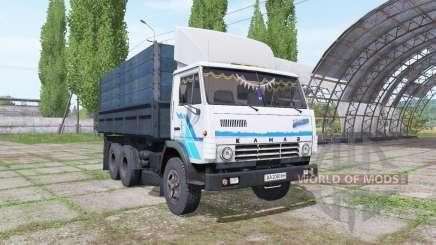 KamAZ 5320 v2.Zero para Farming Simulator 2017