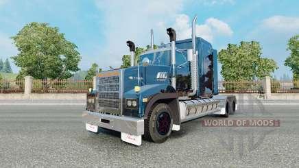 Mack Titan para Euro Truck Simulator 2